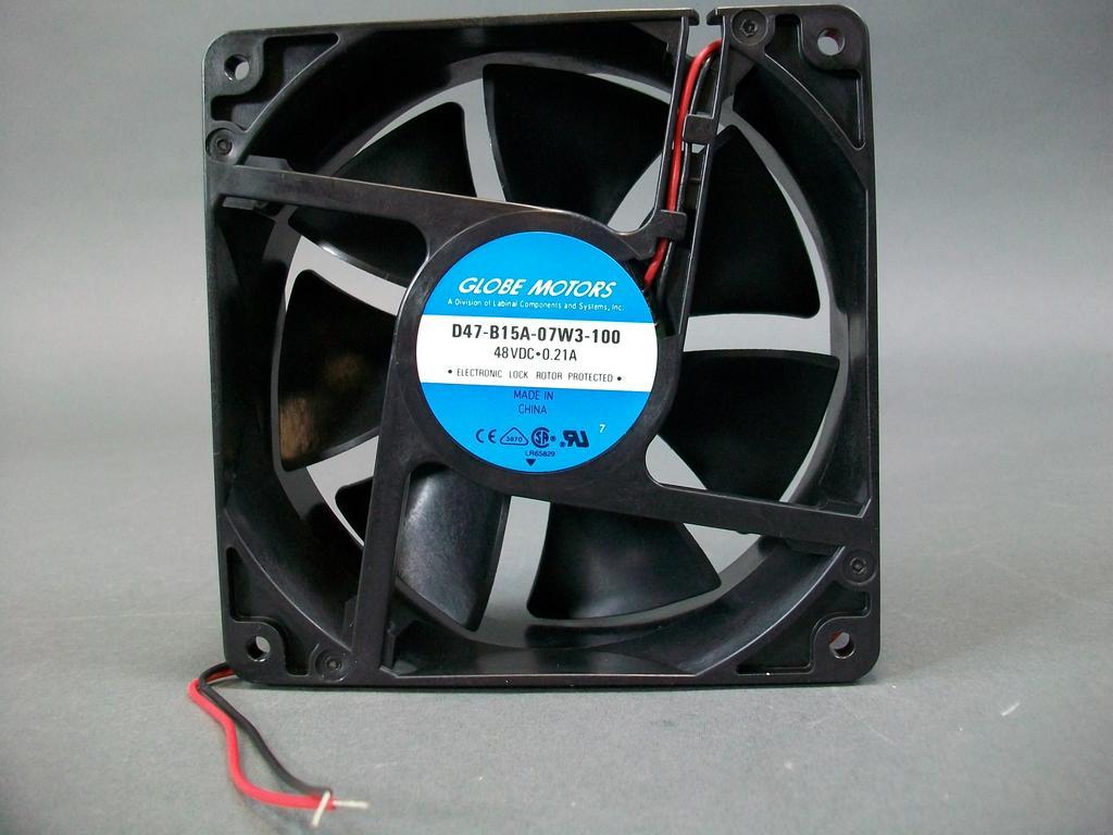 1pc new fan NMB 12CM 12038 48V 0 21A 4715KL-07T-B30