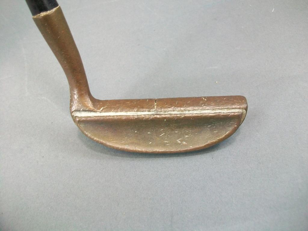 Tennessee Sales Tax Calculator >> Vintage Spalding 66 Golf Putter