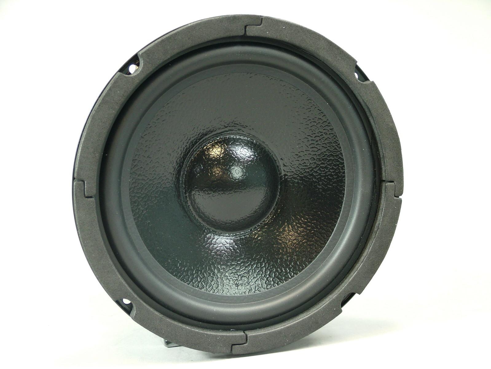 Midrange Car Speakers