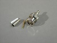 Amphenol 31-70013 BNC Plug 75 Ohm Impedance