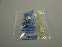 Kings KC59-299 BNC Plug for Belden 8281 Video Cable