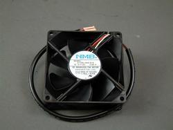 New NMB Silent Brushless 80 MM Fan 12 VDC