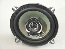 Alamin 5.25 inch Coaxial 2 Way Speaker Kit