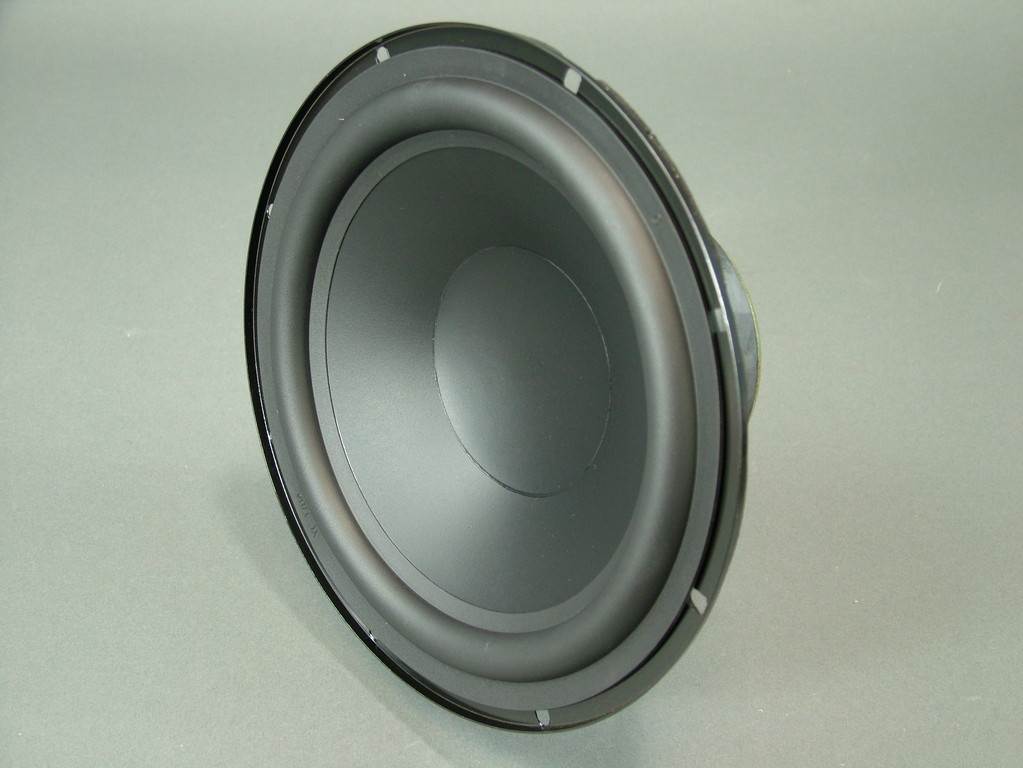 Acoustic Research AR 8 inch Dual Voice Coil Woofer 4 Ohm | Mavin the  Webstore