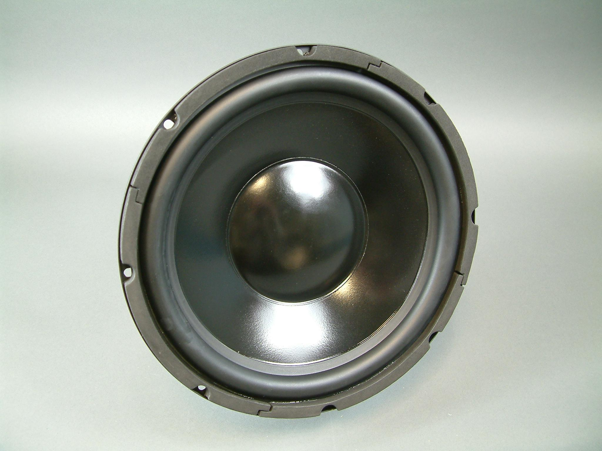 "12"" Woofer 8 Ohms Drop in Replacement for Klipsch 