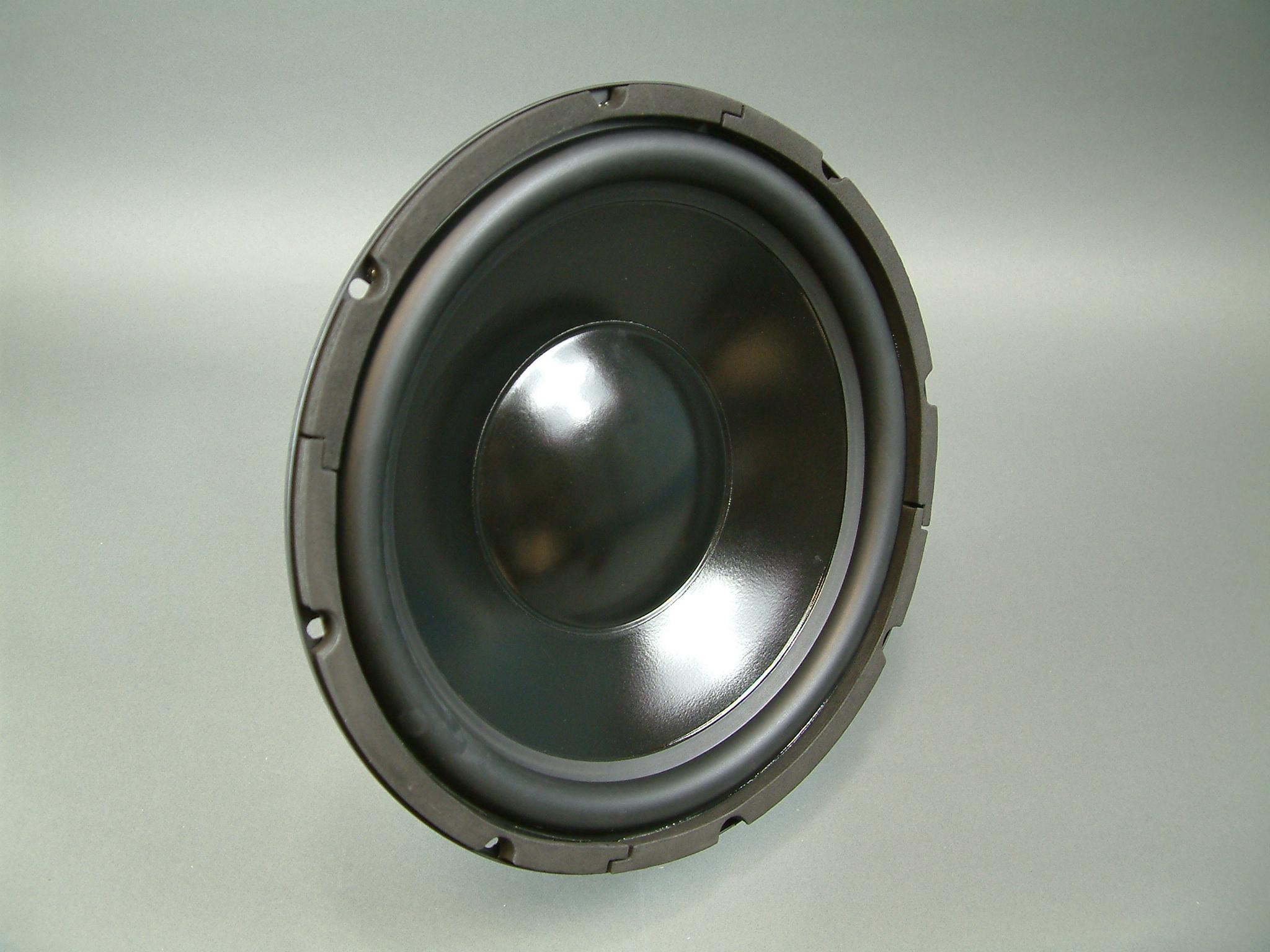 """Tennessee Sales Tax Calculator >> 12"""" Woofer 16 ohm Replacement for Miller Kreisel M&K Push Pull Design Sub 