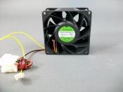 Sunon PMD1208PMB1-A 12V DC 9.1W Brushless Fan