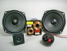 Klipsch Foster 5 1/4 inch Center Channel Speaker Kit