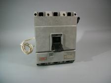 Westinghouse AQB-A250 Air Circuit Breaker 500 VAC - New