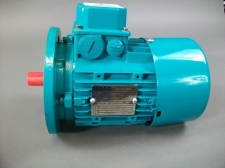 Brook Crompton T Range Electric Motor Type T-Da71MB-D