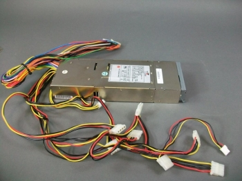 Zippy Emacs H1M-6607P 600W Power Supply