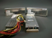 FOR PARTS Lot of 4 Power Supplies