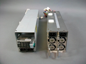 FOR PARTS Mixed Lot of 3 Power Supplies