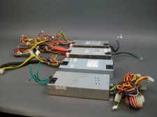 FOR PARTS Assorted Lot of 4 Power Supplies
