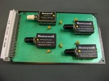 Honeywell HFM-2010-222 Fiber Optic Transmitter