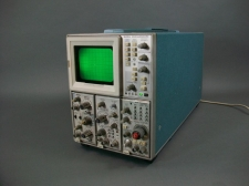 Tektronix 7623 A Oscilloscope with Modules
