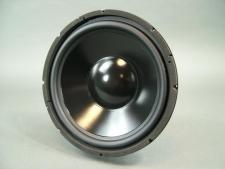 EM-TL2506Y-4 Excellent Quality 10 inch Driver  225 Watts RMS 4 Ohms 93dB