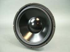 "EM-TL2506Y-8 Excellent Quality 10"" Driver  225 Watts RMS 8 Ohms 93dB"
