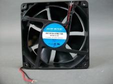Globe Motors 48VDC 0.21A D47-B15A-07W3-100 Fan