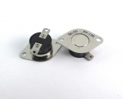 """Selco SO-120 1/2"""" Disc Thermostats"""