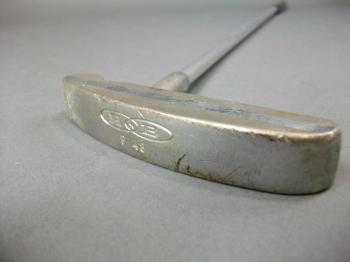 Vintage H&B P48 Golf Putter