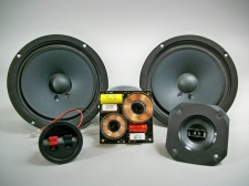 Cerwin Vega Center Channel Speaker Kit