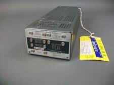 Lambda LYS-5-5-OV Regulated Power Supply Input 105-132VAC or 130-160VDC