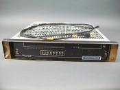 Analogic Multiplexer/ A to D Converter Series AN5400