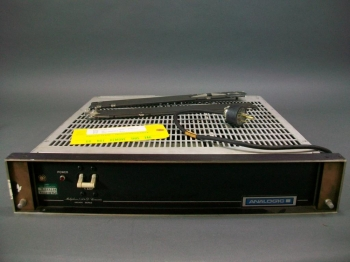 FOR PARTS Analogic Multiplexer/ A to D Converter Series AN5400