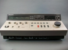 For Parts Panasonic VHS Video Cassette Recorder Model NV-8500