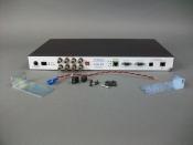 YDI Link 4X 8-Port Wireless Access System