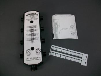 Brad Harrison MPIS Multi-Port Interconnect System DND8000