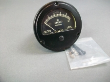 Ruggedized Ideal Precision Meter Co. DC Ammeter MR26B001DCAAR