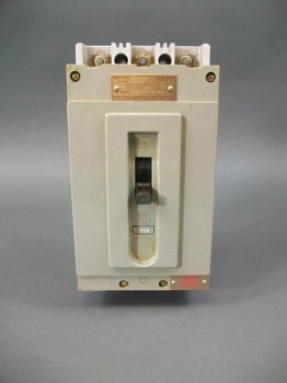 Westinghouse Navy Type AQB-A100 Circuit Breaker 500 Volts 250AC