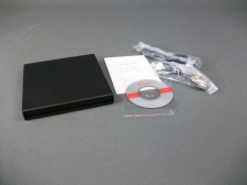 External BluRay Burner Writer Player USB Recorder Panasonic UJ242
