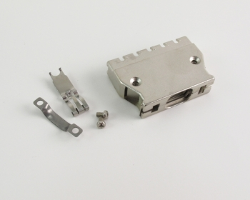 Fujitsu FCN-230C050-D/E Connector Backshell