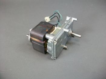 Dayton Gear Motor 25 rpm 115 VAC