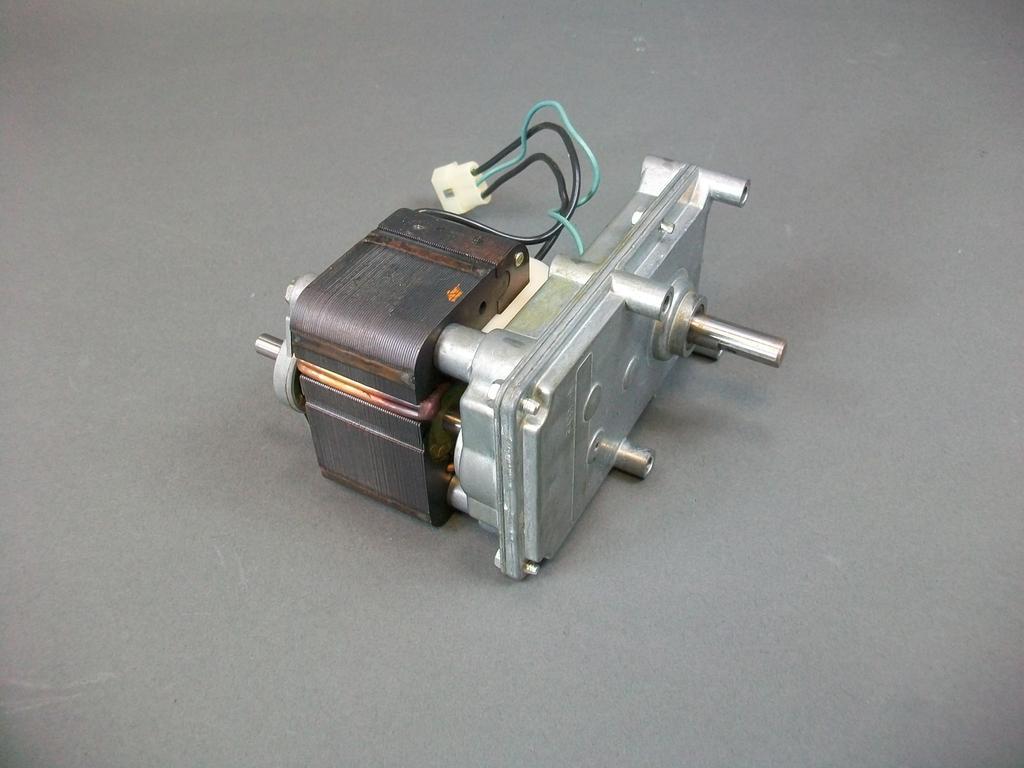 Click for larger image for Dayton gear motor catalog