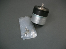 Island Components Control Motor New, Old Stock