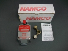 Namco Snap-Lock Limit Switch EA730-10000 -New Old Stock