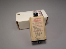 AGASTAT Timing Relay 24 VAC/DC 2-60m #SSC32EIA New Old Stock