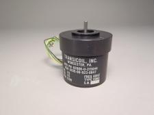 Transicoil Motor Control 82686-U-215044 3290RPM Type 18MA