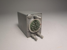 Magnecraft Electric Co. Relay 11HSX-188 413603-1 - New Old Stock