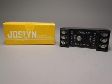 Joslyn Terminal / Electrical Block 1061-26-A New Old Stock in Box!
