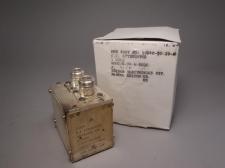 McGraw Edison Electronics R F Attenuator 10240-50-10-N 50 Ohm New Old Stock