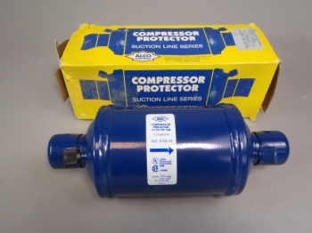 """Alco Compressor Protector Suction Line Series ASF-50S9-VV 1 1/8"""" -New Old Stock"""
