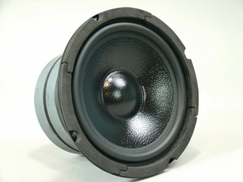 "Super 6.5"" Woofer / Mid Range Speaker 150 watts RMS 8 ohms 6 1/2"" 48 oz. Magnet"