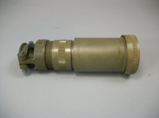 Sunkbank Backshell Connector New Old Stock Part Number#: MS3437A71A
