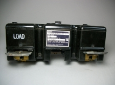 Gould I-T-E Molded Case Circuit Breaker JL2-W400 400 Amps 600VAC 2 Pole -NOS