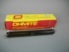 Ohmite Vitreous Enameled Resistors L225J100 100 Ohm 225 Watts -New Old Stock